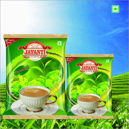 Premium Leaf Tea