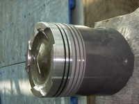 Pielstick Pa6 Piston