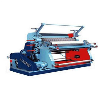 Paper Corrugation Machines