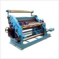 Corrugated Box Machines Oblique
