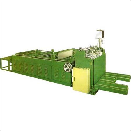 Gluing Machines