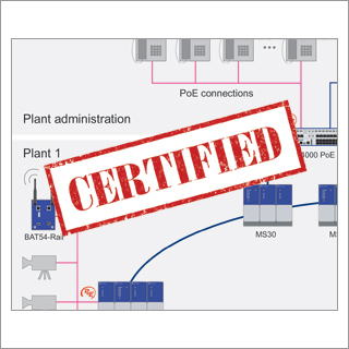 Industrial Certifications Consulting Services