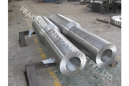 Forged Hollow Shaft