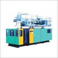 Multi Station Blow Moulding Machine