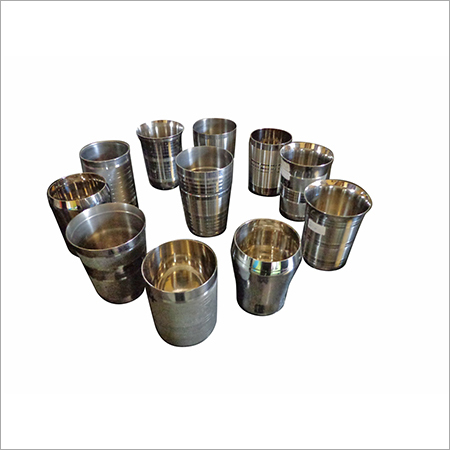 Stainless Steel Drinking Tumbler