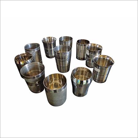 Stainless Steel Drinking Tumbler