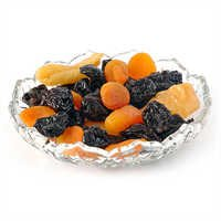 Natural Dried Fruit