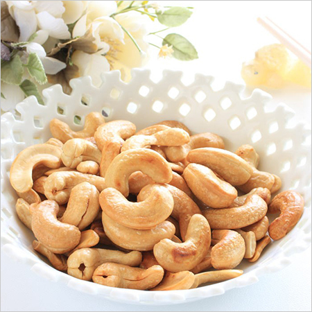 Dry Cashew Nuts