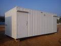 External Portable Cabin