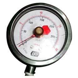 Needle Pressure Gauge (Busting)