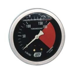 Glycerin Filled Pressure Gauges