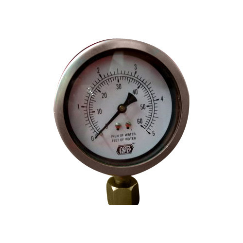 Water Pressure Gauges