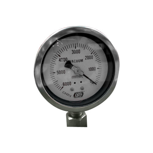 Suction Gauge
