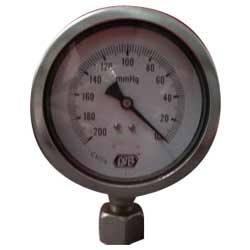 Vacuum Suction Gauge