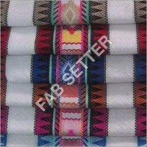 Acrylic Jacquard Fabrics