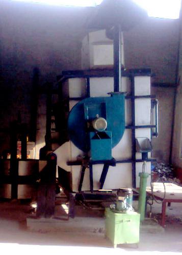Aluminum Melting Furnace