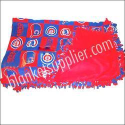 Double Ply Blanket