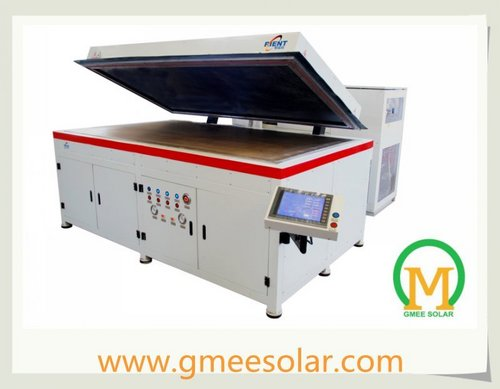 Solar Module Laminator