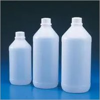 HDPE PLASTIC BOTTLES