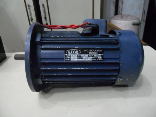 machinery motor