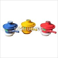 Domestic LPG Gas Regulators