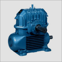 Industrial Worm Gearboxes