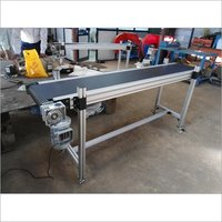 Feeder Belt Conveyor