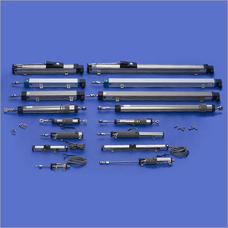 Magnetostrictive Linear Displacement Sensors