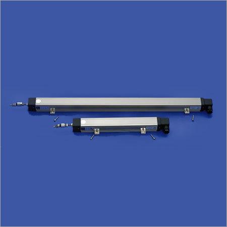 Magnetostrictive Position Sensor