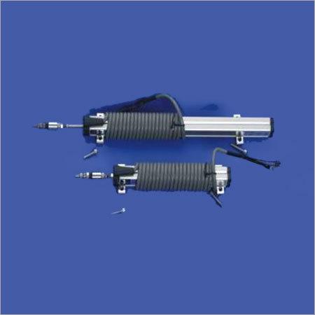 Circular Magnetostrictive Displacement Sensors
