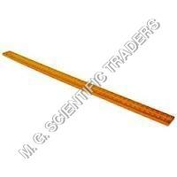 Wooden Scale Meter