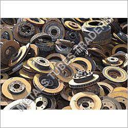 Cast Iron Rotors Scrap