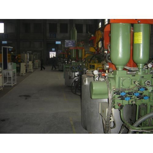 Pdc Plant Furnaces