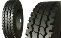 TRUCK/BUS RADIAL TYRES