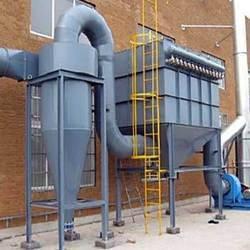 Pollution Control System