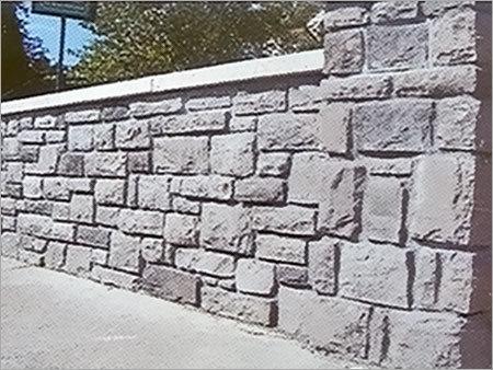 Black Granite Cobblestone