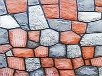 Natural Granite Cobblestone