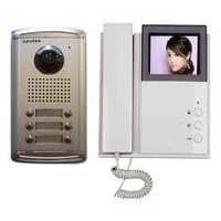 Color Monitor Video Door Phone