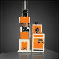 Pet Blow Moulding Machinery