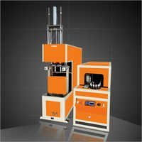 Auto Pet Blow Moulding Machine