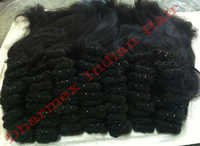 Indian Remy Machine Weft