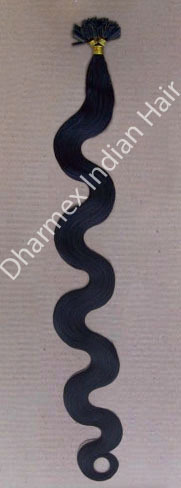 U-Tipped Body Wave