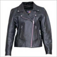 Fancy Leather Jacket