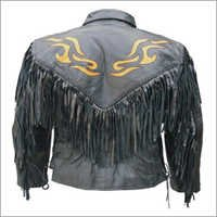 Womens Fancy Leather Jackets