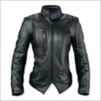 Ladies Short Leather Jackets