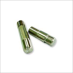 Steel Sheet Metal Components