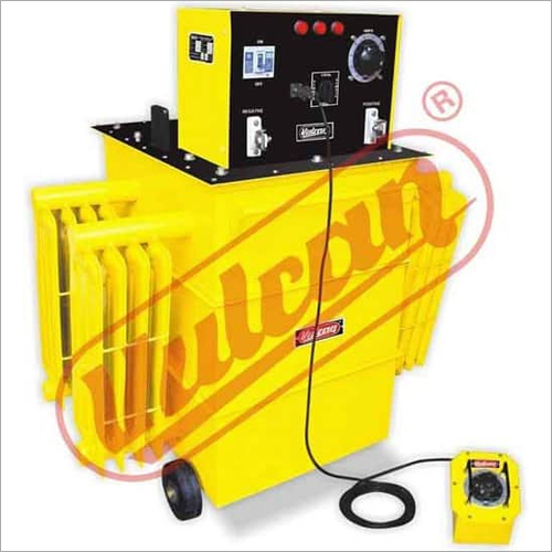 Welding Rectifier oil cooled