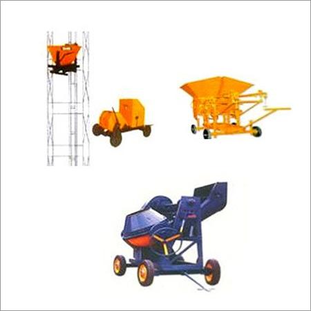 Civil Construction Equipment
