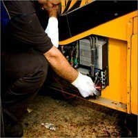 Construction Machinery Repairing Services
