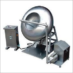 Coating Pan Machine